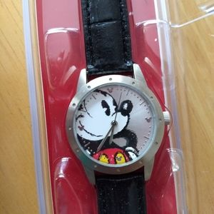 Disney Limited Release Mickey Mouse Watch